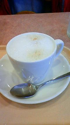 コーヒーショップフリーク